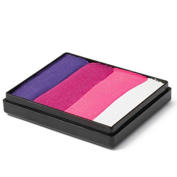 Global Rainbowcake Magnetisch Little Lady 50gr