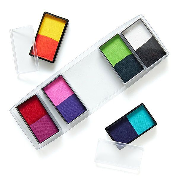 Global All You Need Mini Palette 12 Kleuren