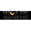 Wolfe Facepaint